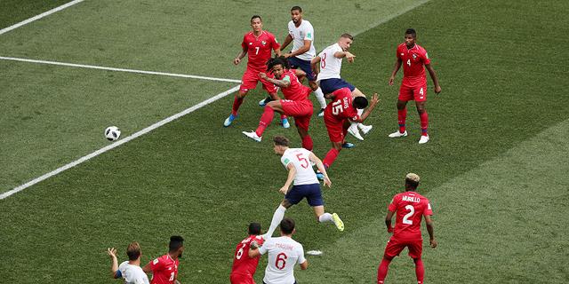 אנגליה נגד פנמה, צילום: רויטרס