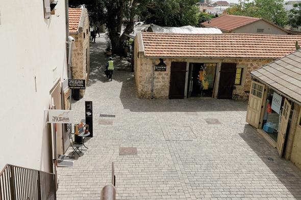 מתחם התחנה בתל אביב