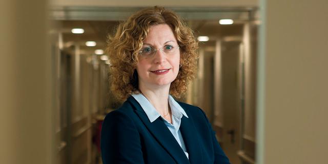 """ד""""ר ענת אנגל מנהלת בית חולים וולפסון, צילום: תומי הרפז"""