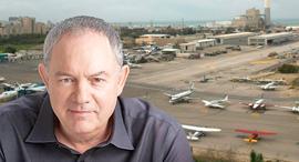 מהנדס העיר תל אביב עודד גבולי, צילום: עמית שעל