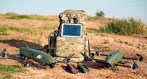 IDF technologies (illustration). Photo: IDF Spokesperson
