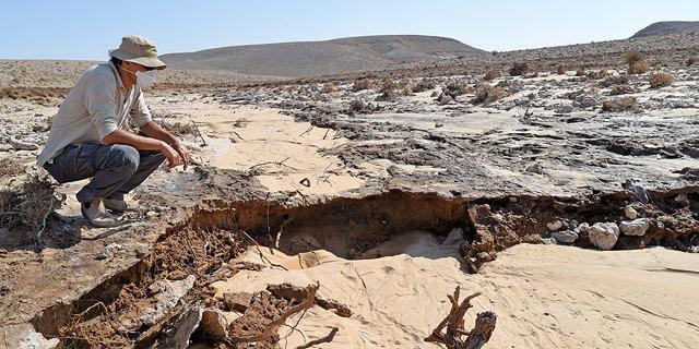 זיהום נחל אשלים: כיל התעלמה מ־20 שנה של התרעות על אסון מתקרב בנגב