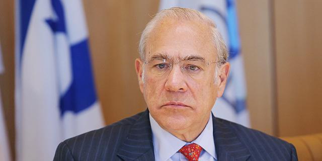 """מזכ""""ל ה-OECD מזהיר: ישראל בדרך לרשימה השחורה של מדינות מעלימות מס"""
