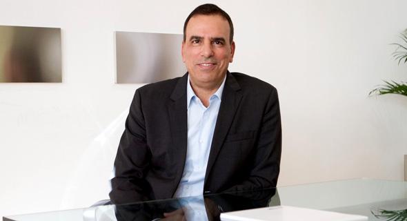 """עמוס גניש מנכ""""ל טלקום איטליה, צילום: Telecom Italia"""