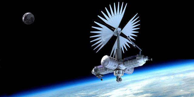 בקרוב גם אתם תוכלו לטוס לחלל - אם יש לכם כיסים עמוקים
