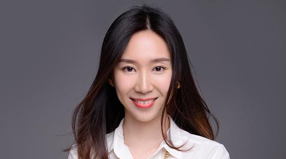 Jenna Qian, Ctrip's CEO of destination marketing. Photo: PR