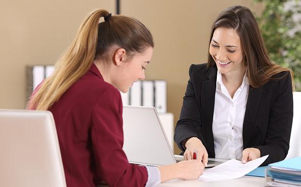 HR (illustration). Photo: Shutterstock
