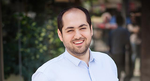 Preempt co-founder and CTO Roman Blachman. Photo: PR