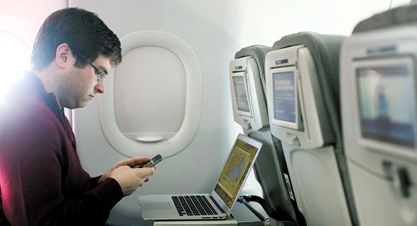 האם שעות הטיסה נחשבות לשעות עבודה? , צילום: Air Canada