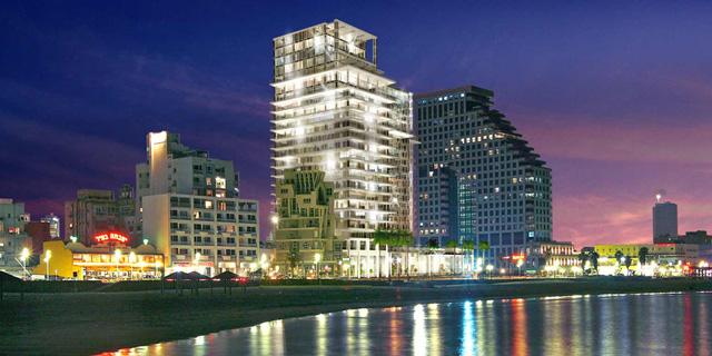 צפו: זו הדירה היקרה ביותר בישראל המוצעת כיום למכירה
