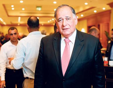 מוסף שבועי 28.6.18 יונה יהב ראש עיריית חיפה