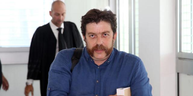 """7 שנות מאסר ליו""""ר מטה ישראל ביתנו לשעבר דאוד גודובסקי: """"היטיב ללא בושה עם מקורבים"""""""