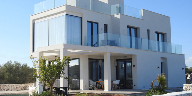 בנייה ירוקה: בישראל כ־9,300 יחידות דיור במבנים שהוקמו על פי התקן