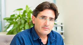 """ד""""ר רן בן כנען זירת הבריאות, צילום: ג'ני גפטרשוסטר"""