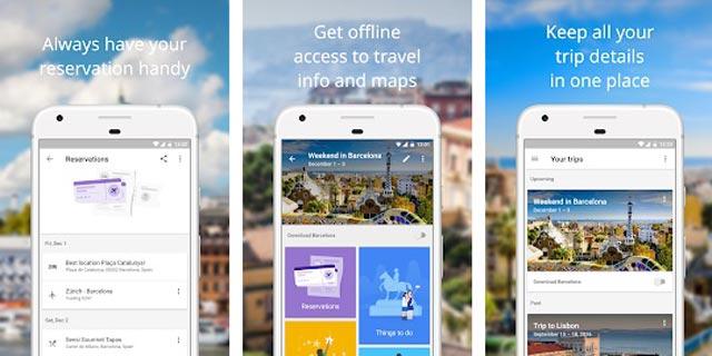 """סווייפ והכל כלול: 16 אפליקציות שיחסכו לכם זמן וכסף בחו""""ל"""