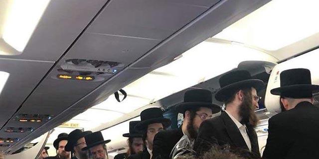 Rabbis Threaten to Boycott Israel's Kosher National Carrier El Al