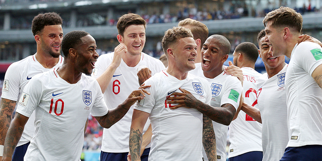 כך משנים DNA: האם הנבחרת האנגלית יכולה לעשות זאת?