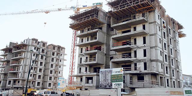 90% משכנתא: ההטבה החדשה של כהן וכחלון עלולה להבעיר מחדש את מחירי הדירות