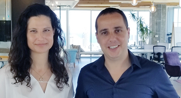 PlainID co-founders Gal Helemski (left) and Oren Ohayon Harel. Photo: PR