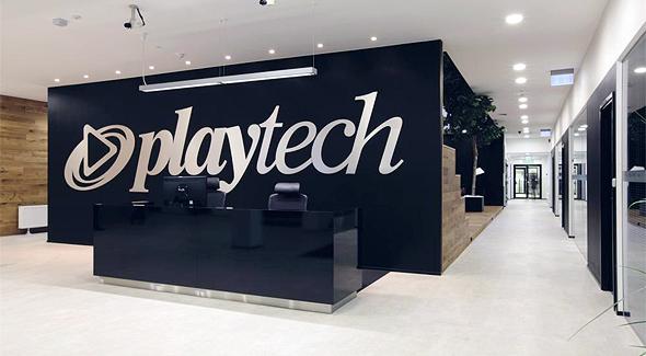 Playtech's offices. Photo: Glassdoor UK