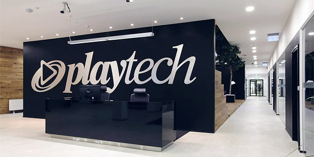 Online Gambling Company Playtech Reaches Tax Settlement in Israel