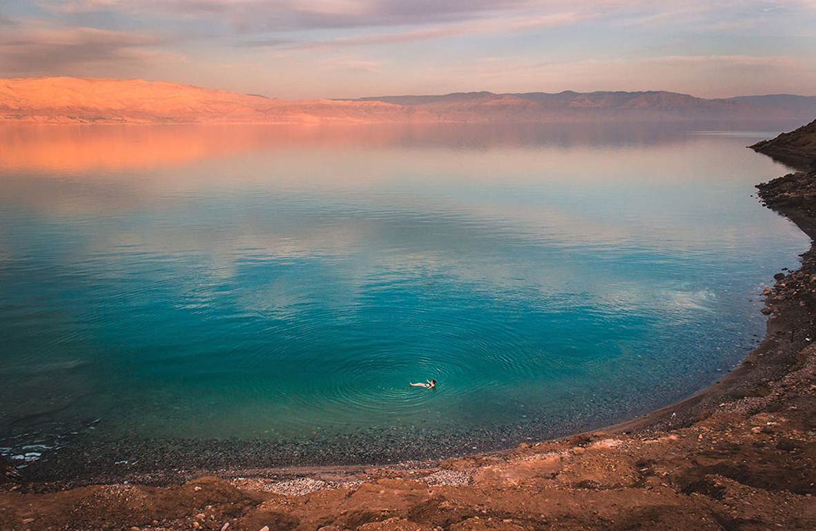 צילום: the nature conservancy - Aline Fortuna