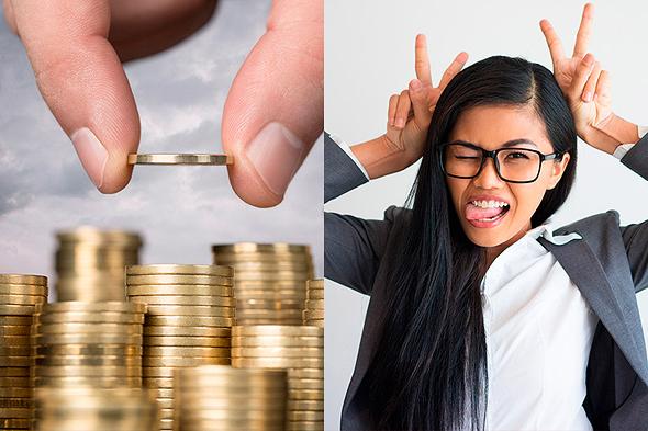 התמחות ב- אסטרטגיה ויזמות  | מימון ובנקאות
