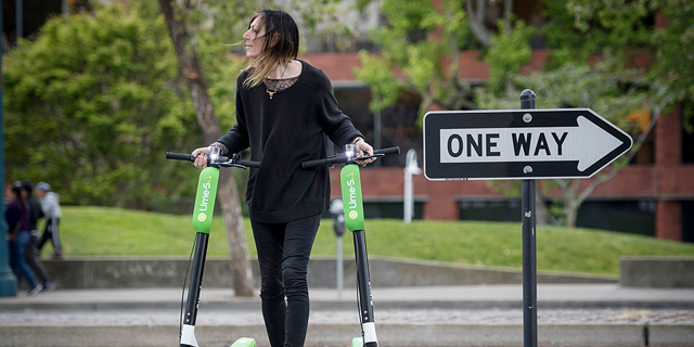 Bike and Scooter Sharing Company Lime to Enter Israel