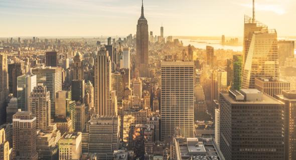"""יעד הרילוקיישן האטקרטיבי ביותר הוא ארה""""ב, ניו יורק במקום השני מבין הערים המועדפות להגירה לצורך עבודה, צילום: shutterstock"""