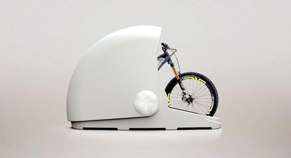 הגנה על אופניים