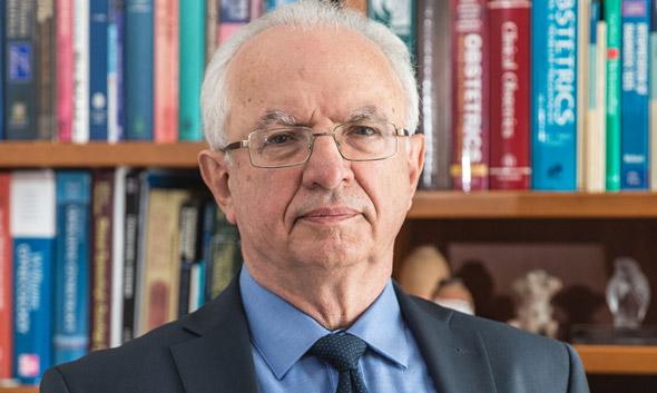 """פרופ' מרק גלזרמן, יו""""ר החברה הישראלית לרפואה מודעת מין ומגדר"""