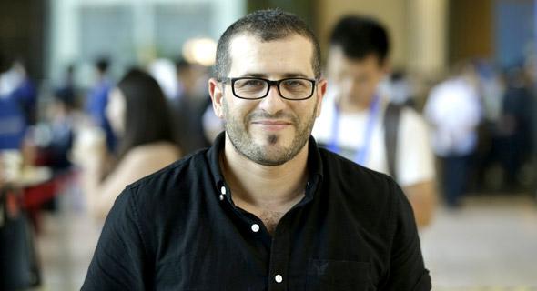 מוחמד אבוקרה, צילום: עמית שעל
