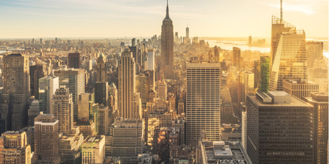 JVP, SOSA Partner With City of New York on Cybersecurity Initiative