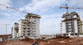 שכונת הרקפות ראשון לציון מיזם מחיר למשתכן, צילום: ענר גרין