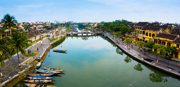 Vietnam. Photo: Shutterstock