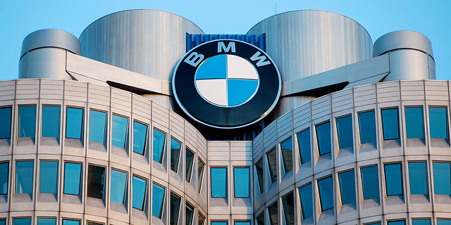 BMW Group to Open a Technology Scouting Office in Tel Aviv