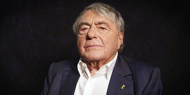 """נפטר במאי הסרט """"שואה"""", קלוד לנצמן, בגיל 92"""