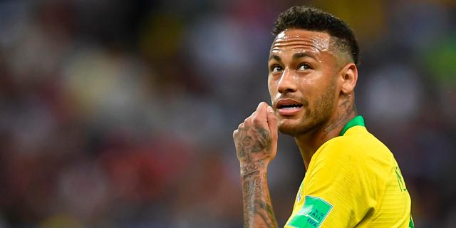ברזיל הולכת הביתה: בלגיה בחצי גמר המונדיאל
