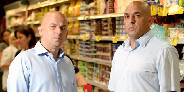 האחים אמיר סירבו להתפשר על המחיר - ונסוגו מהנפקת פרש מרקט
