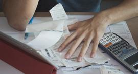 חוב שאטרסטוק מחשבון, צילום: שאטרסטוק