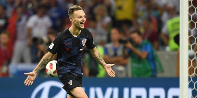 קרואטיה עלתה לחצי הגמר: האב, הבן והרוח הספורטיבית