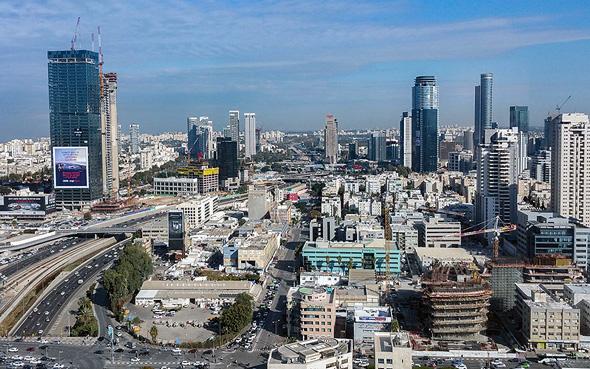 תל אביב (ארכיון)