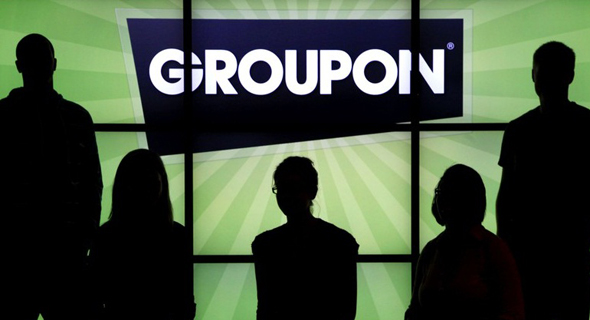 Groupon. Photo: Mashable