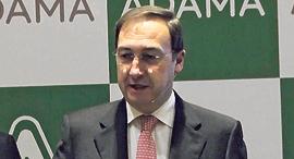 Ignacio Dominguez איגנסיו דומינגז בכיר בחברת באדמה, צילום: YouTube