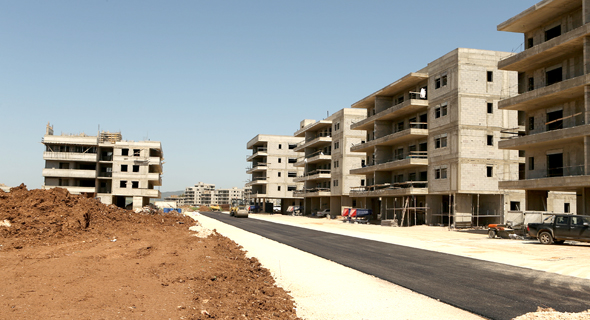 דירות מחיר למשתכן בבנייה. התוכנית תרמה לירידת מחירים