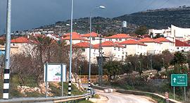 An Israeli settlement in the West Bank. Photo: Wikimedia