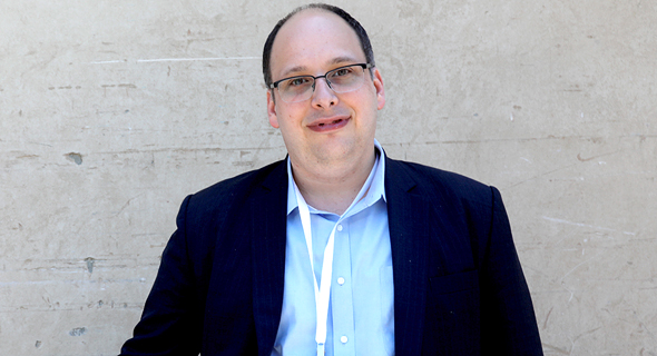 יו תומפסון, צילום: שאול גולן
