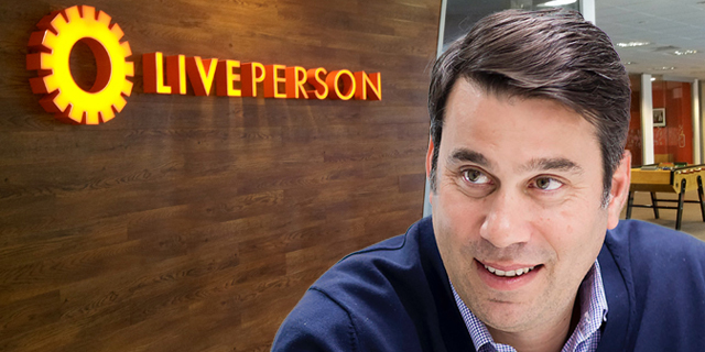 LivePerson CEO Rob LoCascio explains how personal tragedy led his company to abandon the office