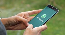 ווטסאפ אפליקציות צ'ט, צילום: שאטרסטוק