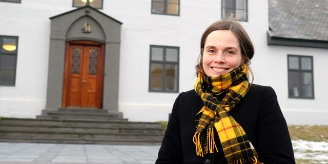 איסלנד ושבדיה: אלה המדינות הטובות ביותר לנשים בעבודה